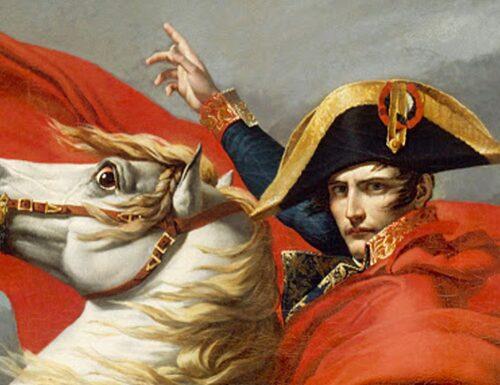 Celebrazioni. Napoleone  e il fascino dell'uomo forte